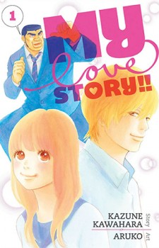 dvd My Love Story