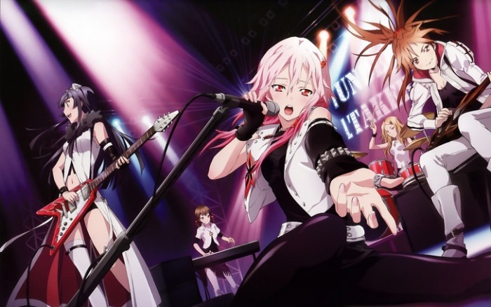 guilty-crown-wallpaper-700x438 Top 10 Emo Anime Girl