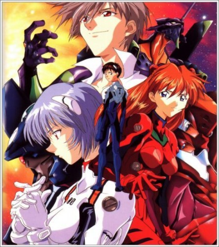 neon-genesis-evangelion-7 Should Watching Anime be Based on Reviews from Others
