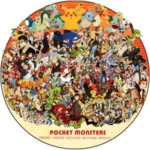 pokemon fan art 02