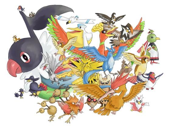 pokemon-Wallpaper-700x197 Top 10 Pokemon Fun Facts
