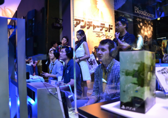 tokyo-game-show-2016-700x396 Tokyo Game Show 2015: Field Report/Photos