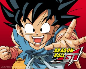 [Throwback Thursdays] Dragon Ball GT Review - Everybody, give me your energy!