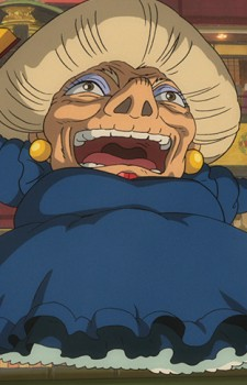 yubaba spirited away