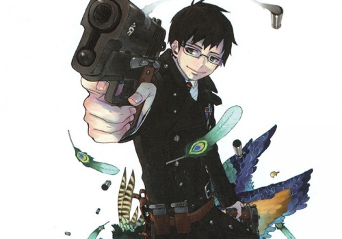 05 Best Good and Evil Blue Exorcist Characters