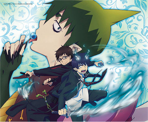 06 Best Good and Evil Blue Exorcist Characters 2