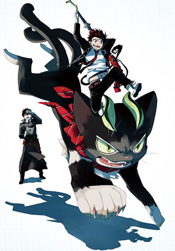 07 Best Good and Evil Blue Exorcist Characters