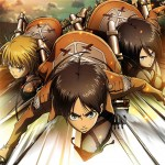 Attack on Titan 2nd Season Gets Honey's Highlights!