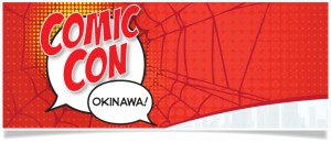 MCCS Okinawa Comic Con - Field Report & Cosplay Photos
