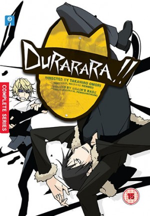 What is Durarara!!: An In-Depth Characters Guide