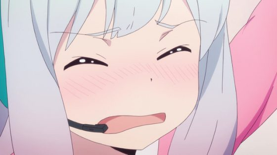 Eromanga-Sensei-Sagiri-Izumi-crunchyroll-560x315 EroManga Sensei Announces OVA! But... Where is the Second Season Announcement?