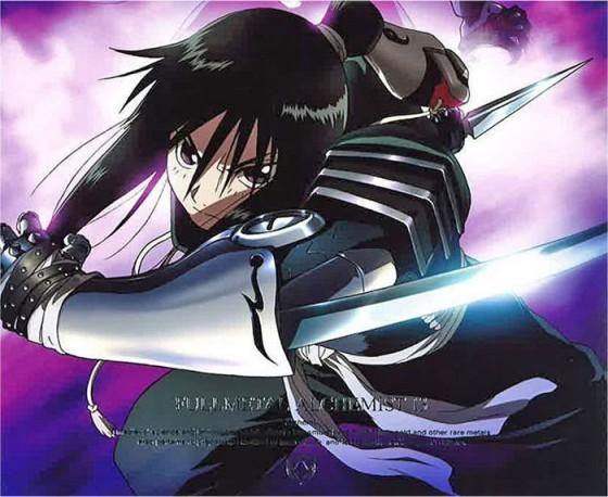 senran-kagura-wallpaper Top 10 Anime Ninja Girls