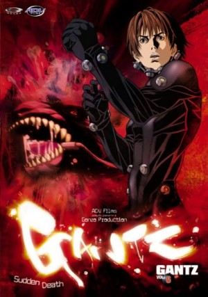 6 Anime Like Gantz [Recommendations]