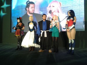 Indonesia Comic Con 2015 Cosplay Championship - Field Report & Interview