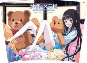 Top 10 NEET Anime [Best Recommendations]