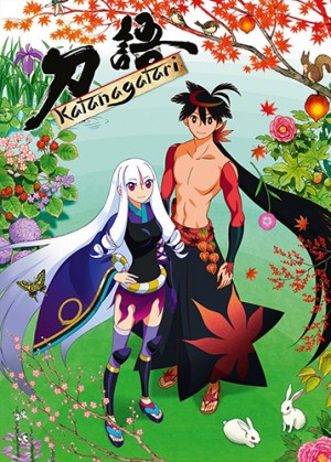 6 Anime Like Katanagatari [Recommendations]