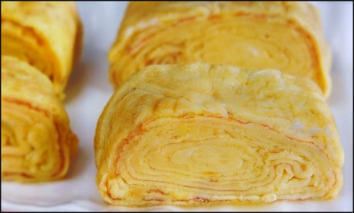 Kofuku Graffiti - Tamagoyaki 2 Eat Like your Faves