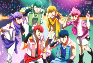 osomatsu-san-idol-560x315 Osomatsu-san & Yumeiro Cast Collaboration Announced, Both Fandoms Confused
