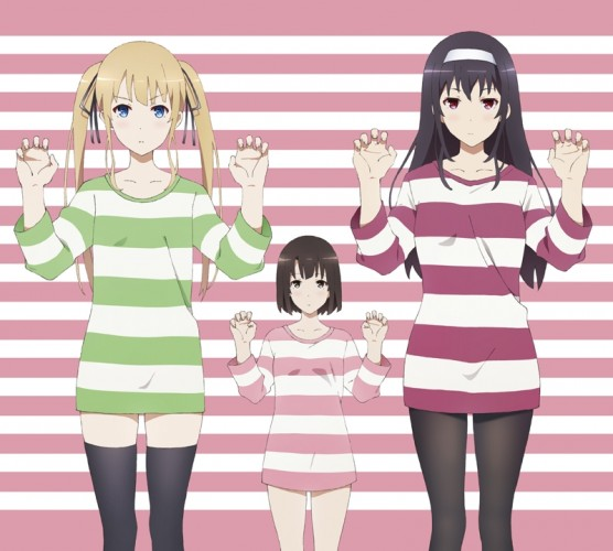 binankoukou Top 10 Comedy Anime 2015 [Best Recommendations]