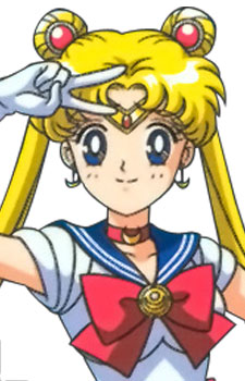 Sailor Moon Usagi Tsukino