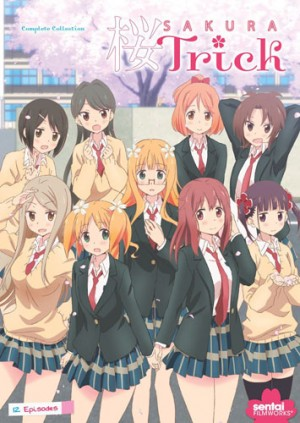 Strawberry-Panic-dvd-300x423 6 Anime like Strawberry Panic [Recommendations]