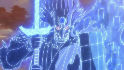 Susanoo Top 10 Anime Armor 2