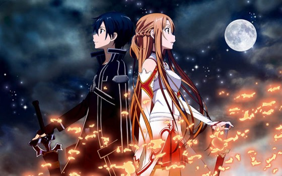 top 10 supernatural romance anime best recommendations