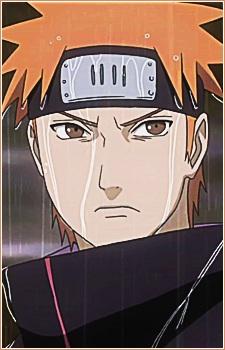 Yahiko Naruto Shippuden