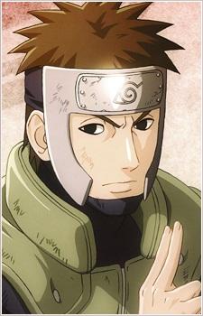 Yamato Naruto