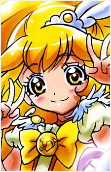 Yayoi Kise Smile Pretty Cure!,