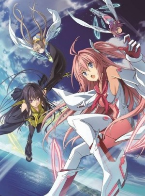 ecchiharem-anime-winter-2016-eyecatch-700x400 5 Ecchi/Harem Anime for Winter 2016 - Battles, Phantoms, and Friendship!
