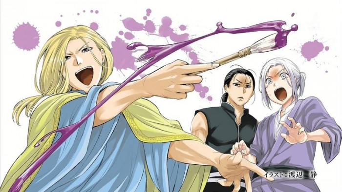 arslan-senki-narsus-wallpaper-700x394 Top 10 Most Creative Artists in Anime