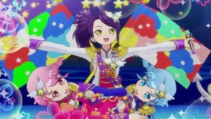 Top 10 Anime Idols/Idol Units of Pretty Rhythm & PriPara [Japan Poll]