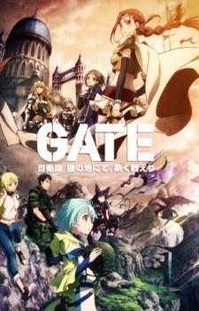 dvd Gate