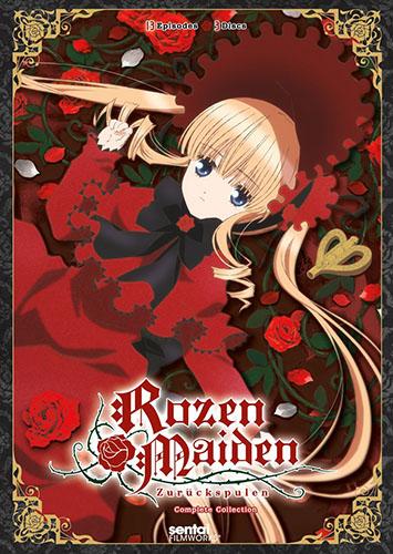 """wallpaper-rozen-maiden ¿Qué es lolita? [Definición] """"Una moda traída desde la antigüedad"""""""