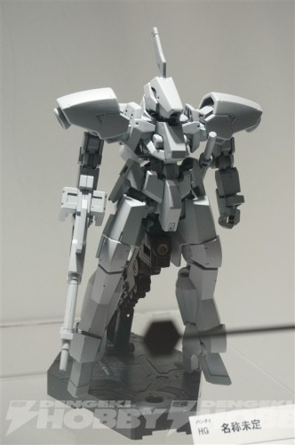 gundam-orphans-figures-1 Gundam: Iron-Blooded Orphans, New Figures Unveiled!