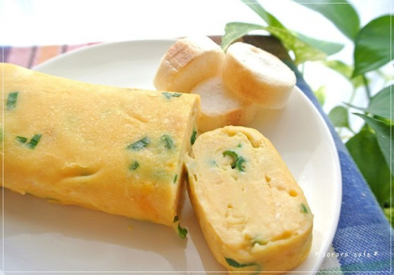 Mirai-Nikki-Potato-Salad-1-Eat-Like-your-Faves-500x281 [Anime Culture Monday] Anime Recipes: Potato Salad from Mirai Nikki (Future Diary) & Tamagoyaki from Kofuku Graffiti (Gourmet Girl Graffiti)