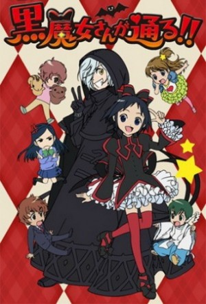 maria-the-virgin-witch-560x475 Top 5 Magical Girl Anime [Japan Poll]