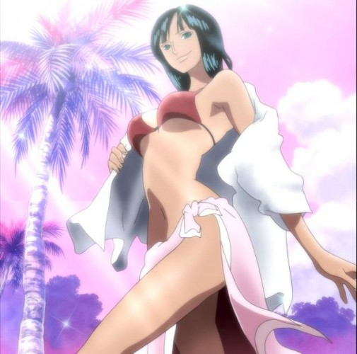 nico-robin-sexy-505x500 Top 5 Sexiest Heroines from Jump Comics [Japan Poll]