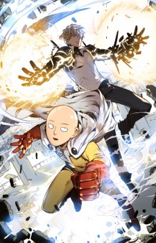 Characters-of-One-Punch-Man-700x494 Top 10 Supporting Characters of Anime 2015