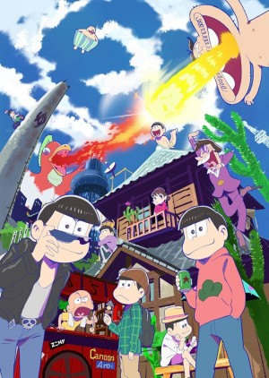 6 Anime Like Osomatsu-san [Recommendations]