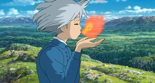 sen-chihiro-back-spirited-away-560x303 Top 10 Ghibli Girl Characters [Japan Poll]