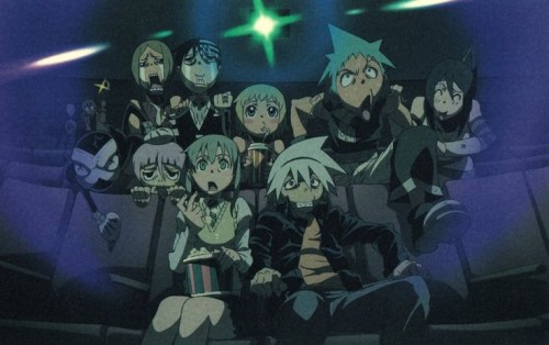 soul-eater-movie-theater-500x314 Non-Ghibli Anime Movie Dates: Yay or Nay?