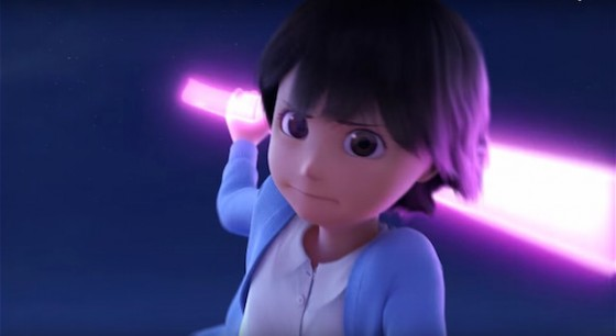 """tokyo-cosmo-560x306 Whoa! """"Tokyo Cosmo"""", Superb 3D Short Animation is the Talk of the Web"""