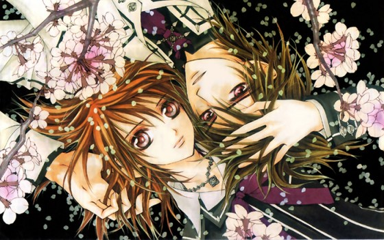 vampire-knight-wallpaper-2-560x350 New Vampire Knight Manga Starts Serialisation