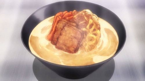 Food wars recipes sevac southeastern virginia anime community 03 jouichirou special rich ramen shokugeki no soma forumfinder Image collections