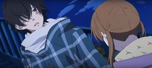 Code-Geass-Hangyaku-no-Lelouch-R2-wallpaper-700x438 Top 10 Christmas Love Scenes in Anime [Updated Best Recommendations]