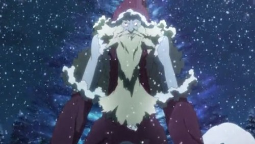 Top 10 Merry Christmas Scenes In Anime Best Recommendations