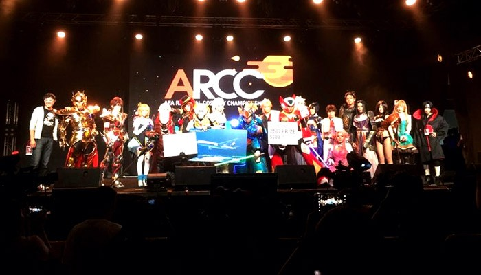 AFA-2015-Singapore-ARCC-2015-Winners-1-700x400 AFA Regional Cosplay Championship (ARCC) 2015: The Biggest Cosplay Competition in South East Asia