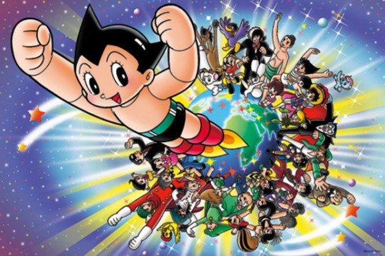 Astro Boy Astro Boy wallpaper